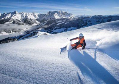 Wintersport der Extreme! – Hotel Hintermoos